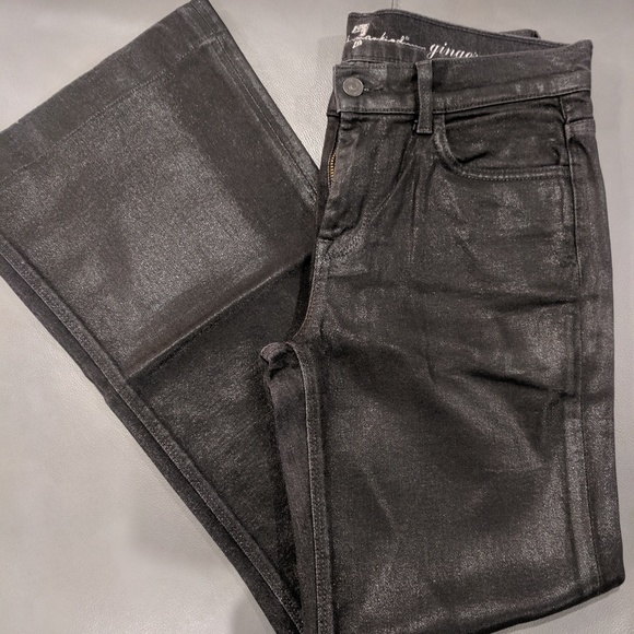 7 For All Mankind Denim - Jeans